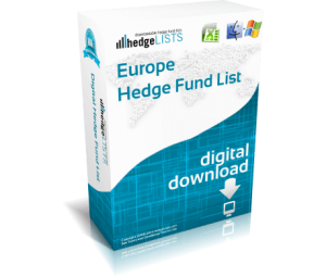 List of hedge funds in Europe