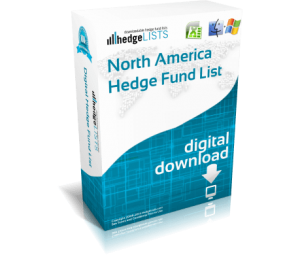 List of hedge funds in North America