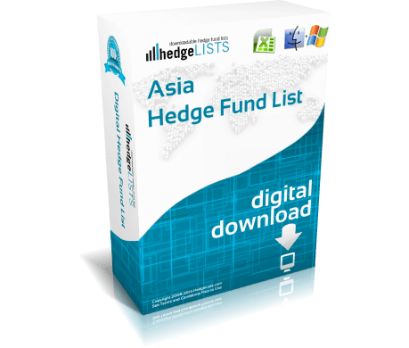 Asia Hedge Fund List