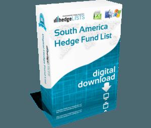 South America Hedge Fund List